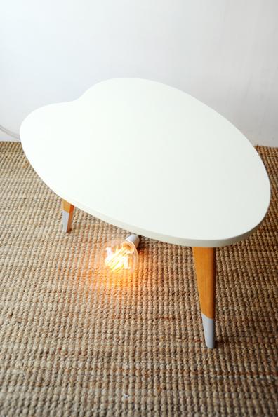 table basse marthe l 39 atelier de niguedouille. Black Bedroom Furniture Sets. Home Design Ideas